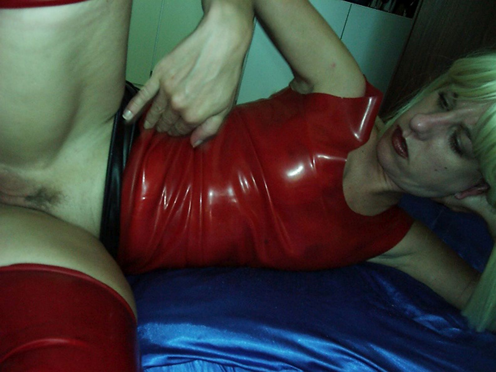 privater Webcamsexchat